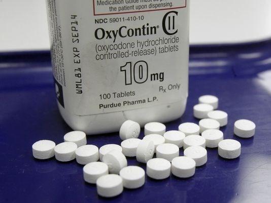 Are Opiates Overprescribed