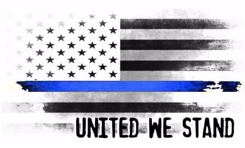 Foundation of The Thin Blue Line