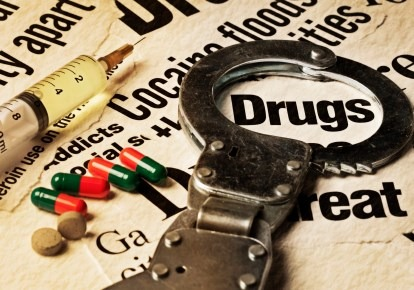 Drugs and Crime