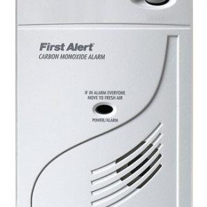 4G Carbon Monoxide Detector