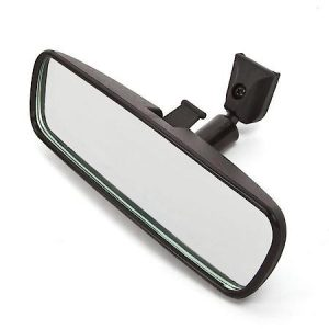 Rear View Mirror DVR