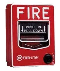 Alarm Pull Station IP