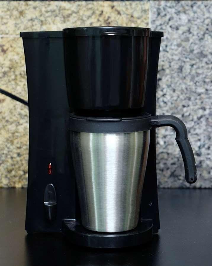 Coffee Pot Elite Wifi