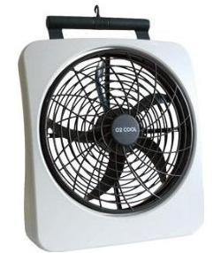 Portable Fan IP