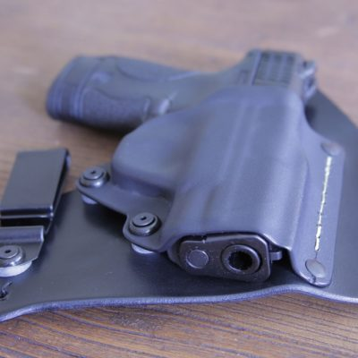 CZ Concealed Holsters