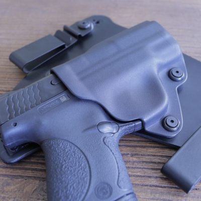 Doubletap Concealed Holsters