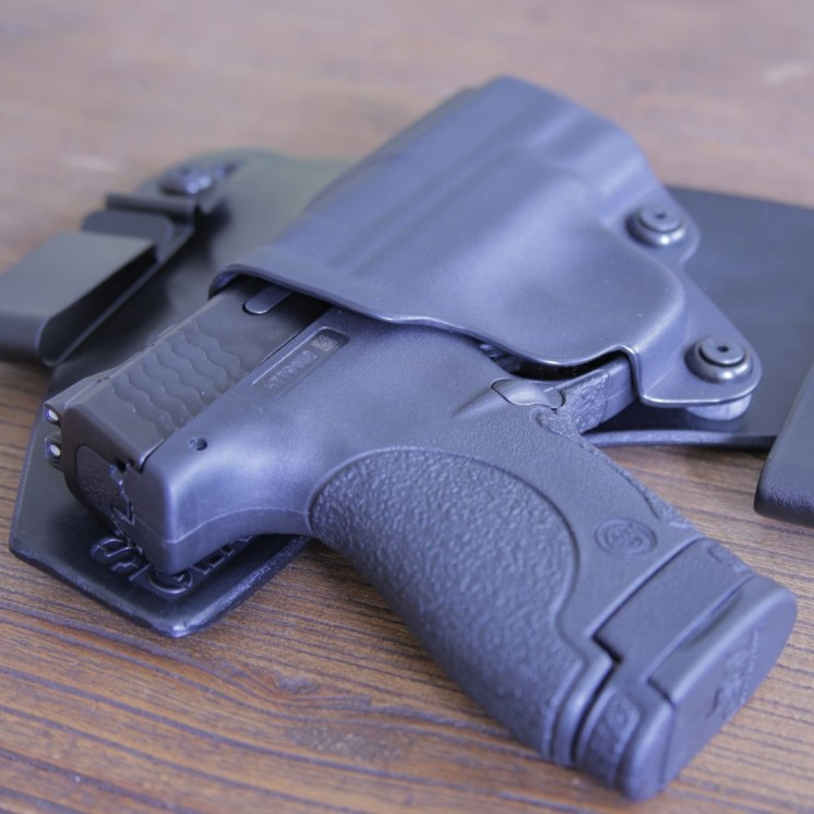 Kahr Concealed Holsters - Covert Law Enforcement