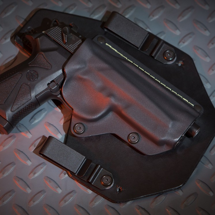 Kel Tec Concealed Holsters - Covert Law Enforcement