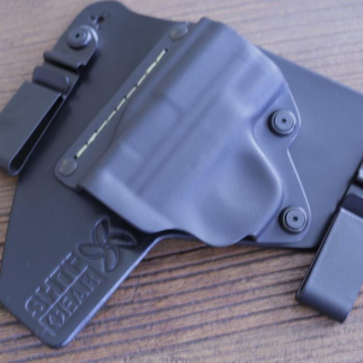 Kel Tec Concealed Holsters - Covert Law Enforcement