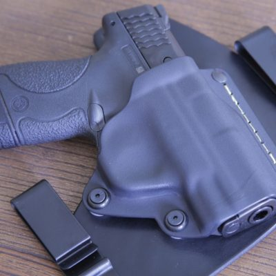 Magnum Research Concealed Holsters