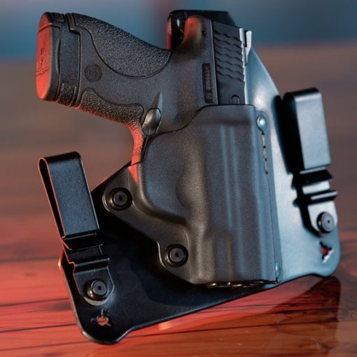 Remington Concealed Holsters