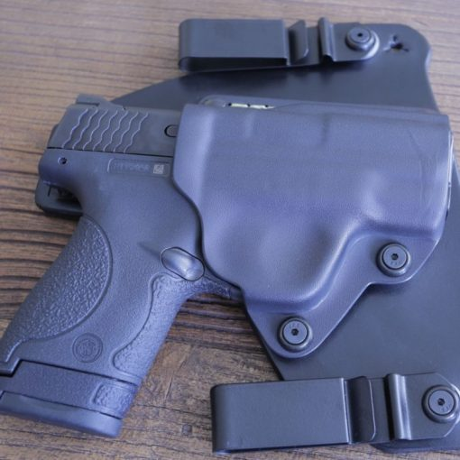 SCCY CPX Concealed Holsters