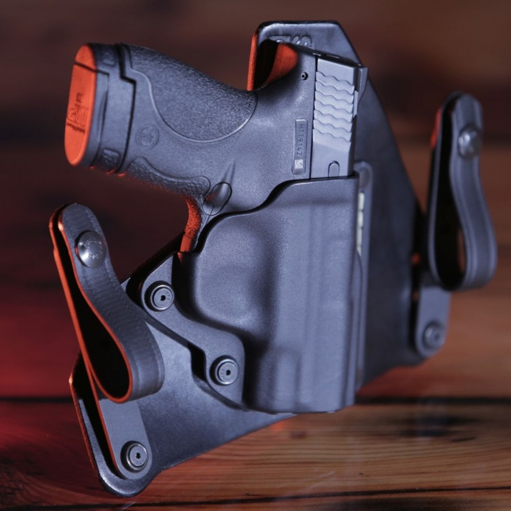 Smith & Wesson Concealed Holsters - Covert Law Enforcement