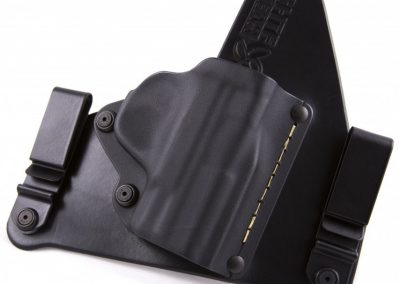 Walther Concealed Holsters 2