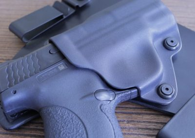 Walther Concealed Holsters 3