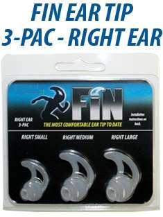 Fin Ear Tip
