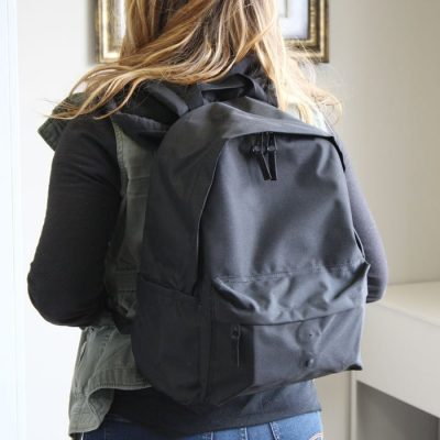 Covert Wifi Backpack