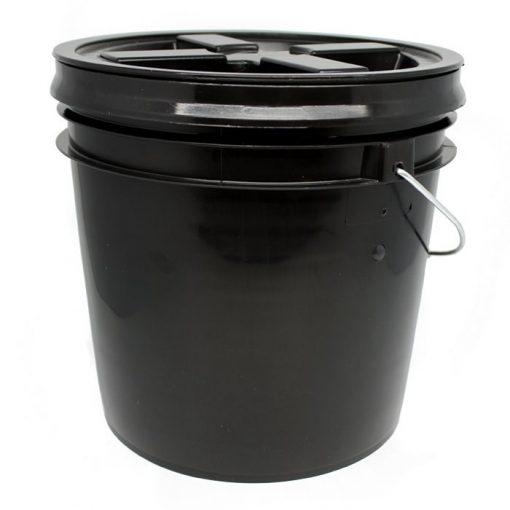 Covert Wifi Bucket
