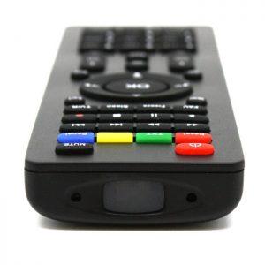Covert TV Remote