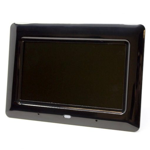 DVR Picture Frame