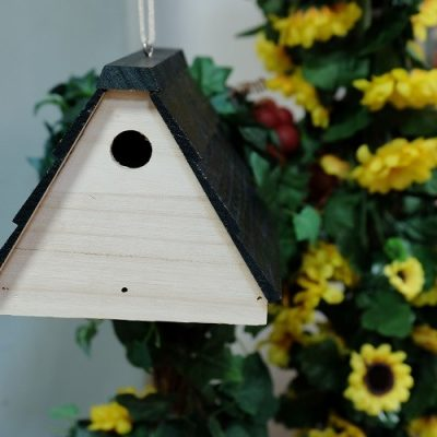 CS Bird House