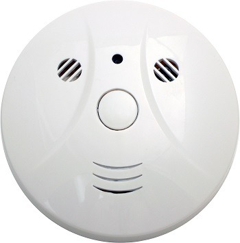 CS Smoke Detector