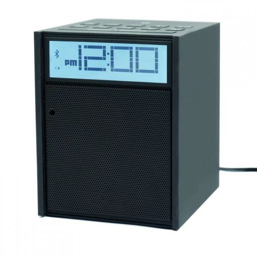 Wifi Bluetooth Clock