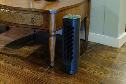 Wifi Standing Fan