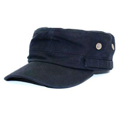 Black Style Hat