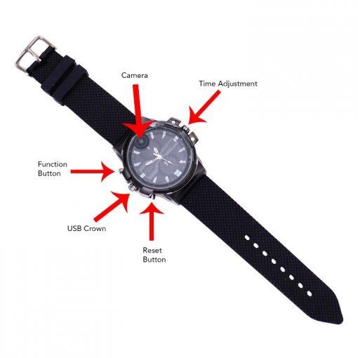 K2 Watch