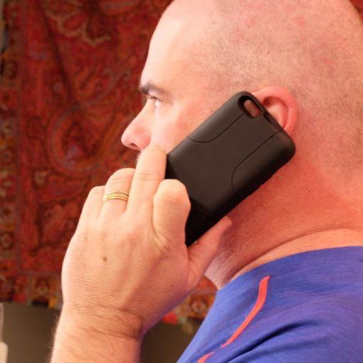 Wifi iPhone Case 6/6S