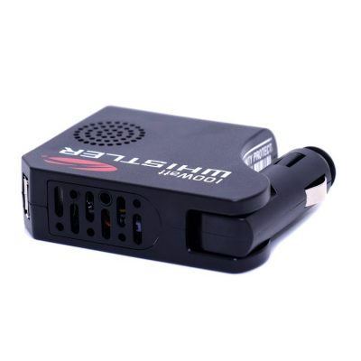 DVR Car Inverter