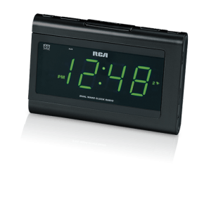 SLE Elite Wifi Alarm Clock Camera