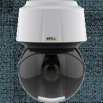 Axis 16128 PTZ Camera