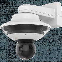 Axis PTZ Camera