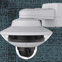 Axis q6000 PTZ Camera
