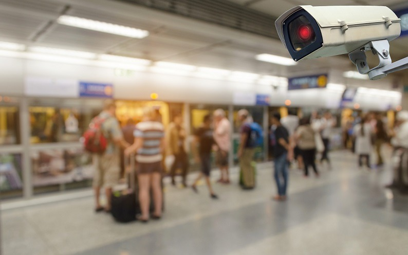 How a Subway Surveillance System Increases Commuter Safety