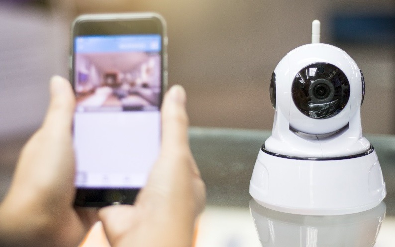 Benefits of Using a Wi-Fi Hidden Camera