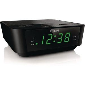 Wifi Radio Alarm Clock Camera