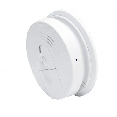 4K Smoke Detector WiFi Spy Camera