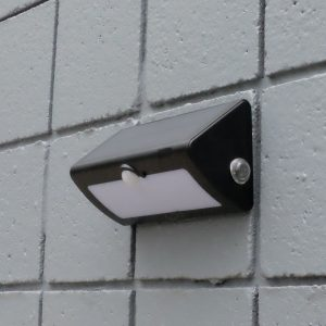 Led Outdoor Light Spy Camera