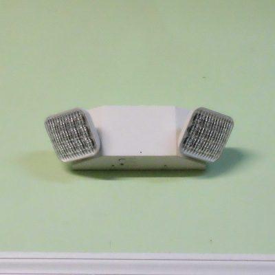 4k Backup Emergency Light Spy Camera